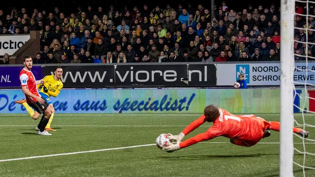 We Re Going To Still Be At 0 0 Against Cambuur In Knvb Beker News