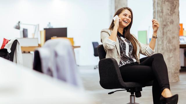 De Ondernemersraad: Start-up Masterchallenge.me zoekt zijn doelgroep