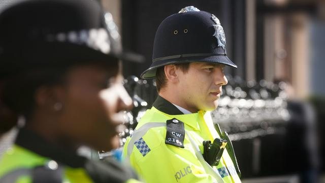Londense politie in verlegenheid gebracht nadat hackers bizarre berichten plaatsen
