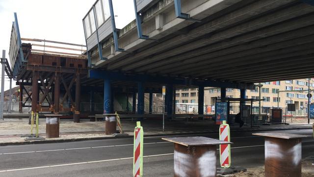 Helperzoom dicht; Verlengde Lodewijkstraat weer open