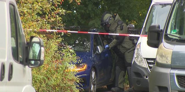 Situatie plofkraakauto onder controle: geëvacueerde Venlonaren weer naar huis