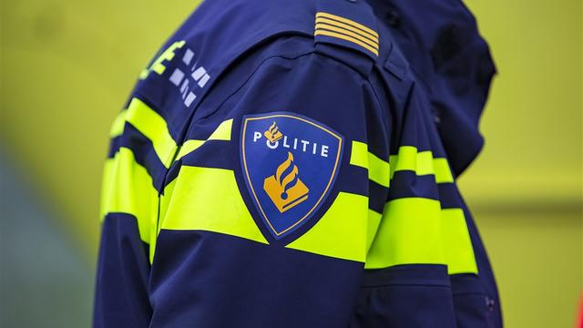Projectiel ontploft in de Amsterdamse Transvaalbuurt