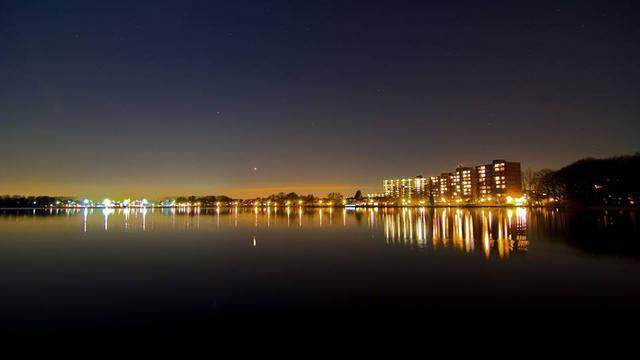 Alphen aan den Rijn doet ook mee aan Earth Hour
