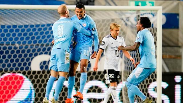Reacties op overwinning PSV (gesloten)