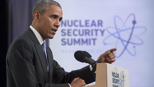 Uitspraken Trump tonen gebrek aan wereldkennis volgens Obama