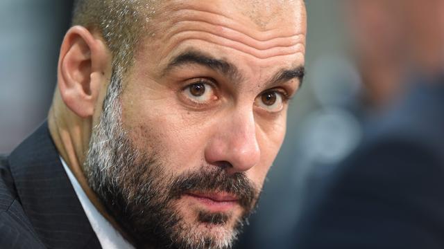 Guardiola heeft spijt van uitspraak over Engelse clubs