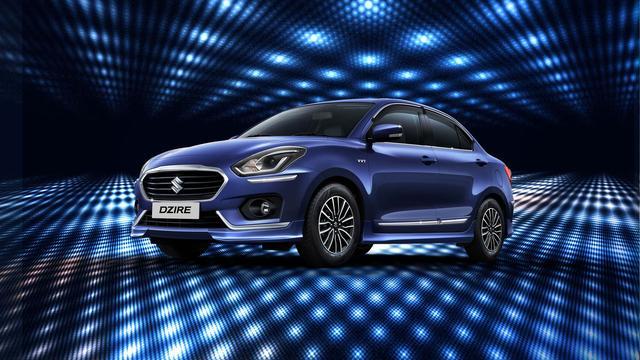 Suzuki domineert Indiase verkoop top-10