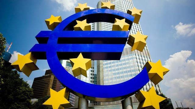 Economen verwachten renteverlaging van ECB-vergadering