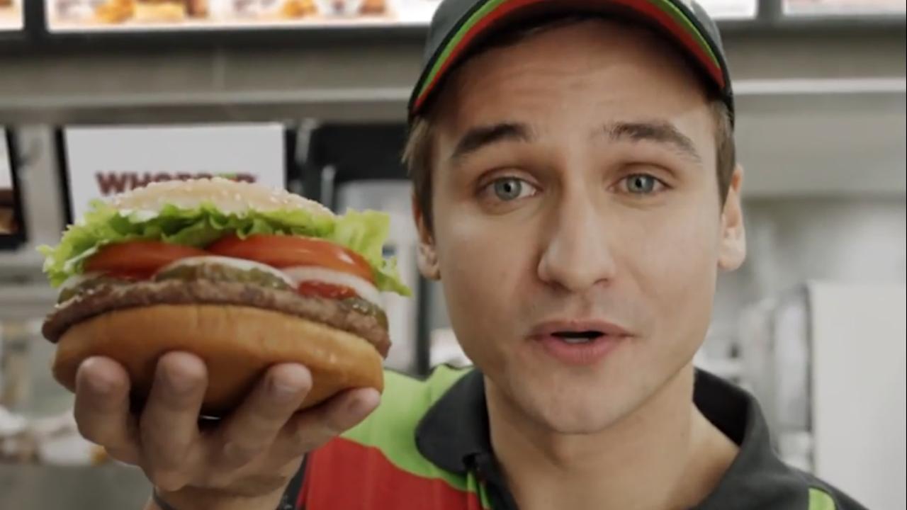 Burger King-reclame activeert stemassistent Google