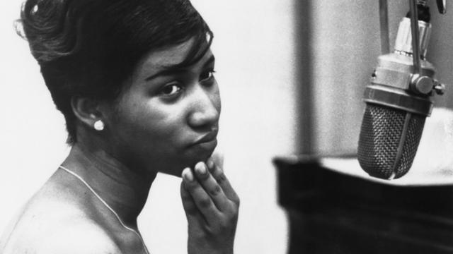 NTR zendt Aretha Franklins optreden in Concertgebouw uit