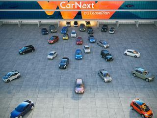 Autoleasebedrijf wil naar beurs in Amsterdam en Brussel