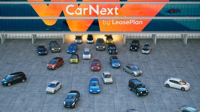 LeasePlan gaat beursgang komende weken realiseren