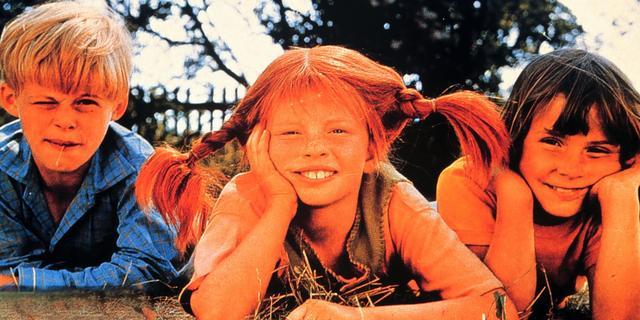 Nederlands Pippi Langkous-lied aangepast na rechtszaak erven Astrid Lindgren