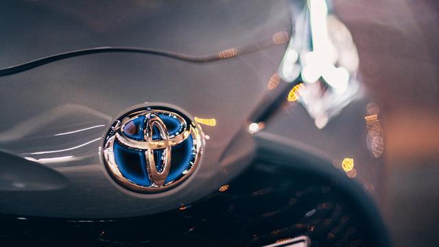 'Toyota gaat Android-systeem gebruiken voor dashboard auto's'