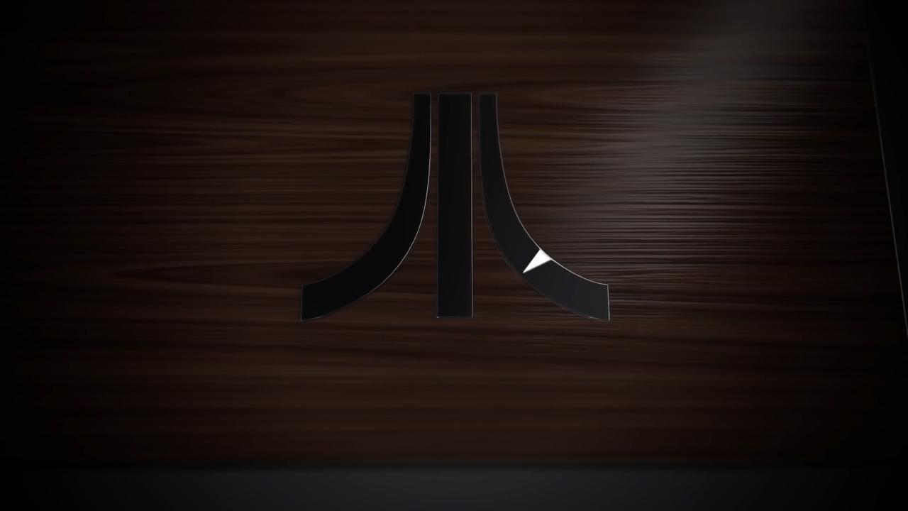 Atari laat glimp van nieuwe console zien