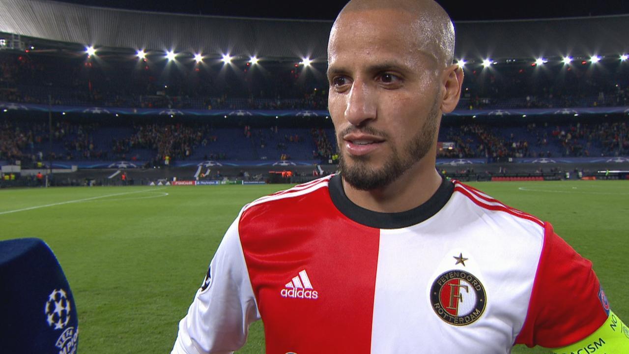 El Ahmadi: 'Veel spelers komen pas net kijken'