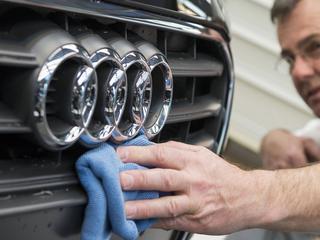 Auto's mogen vanaf vrijdag niet meer op kenteken gezet worden