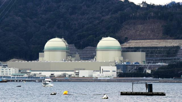 Japanse kerncentrales mogen weer opstarten