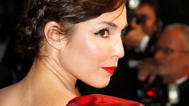 'Noomi Rapace speelt Amy Winehouse in biopic'