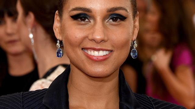 Alicia Keys rent marathon New York