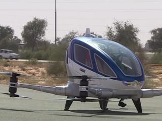 Drones moet vanaf juli in gebruik genomen worden