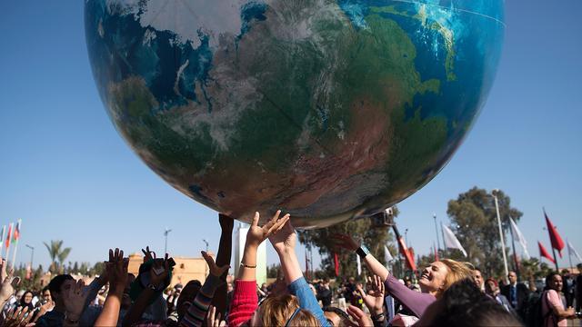 Rechter New York verwerpt klimaatzaak tegen vijf grote oliebedrijven