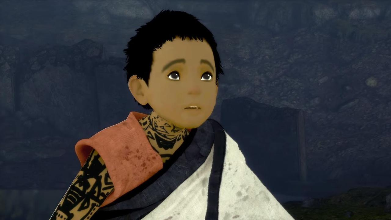 Trailer The Last Guardian