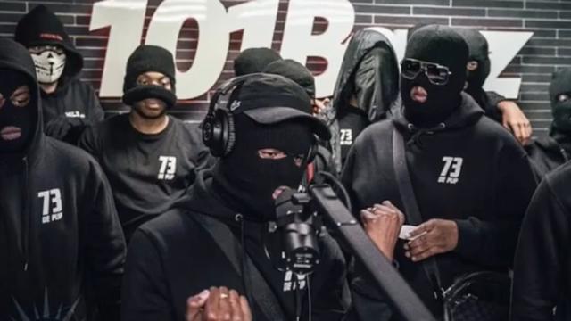101Barz verwijdert video's van drillrapgroepen na dodelijke steekpartij