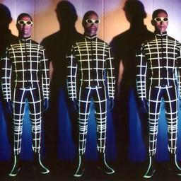 Duitse synthesizerband Kraftwerk in Rock & Roll Hall of Fame opgenomen