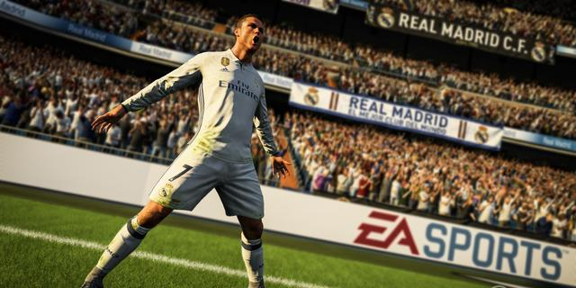 'Champions League en Europa League speelbaar in FIFA 19'