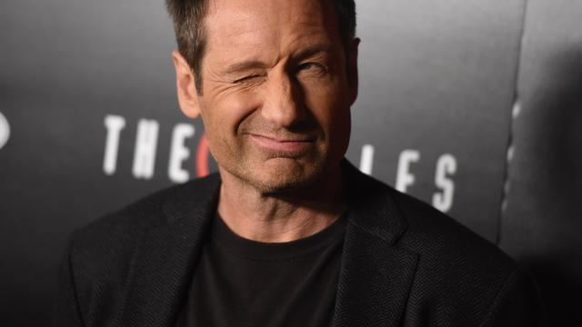 'Mulder en Scully niet langer een stel in nieuwe reeks X-Files'