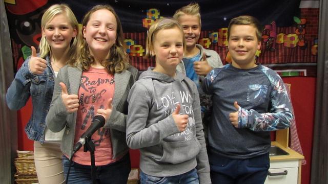Wie wordt de nieuwe kinderburgemeester van Kapelle?