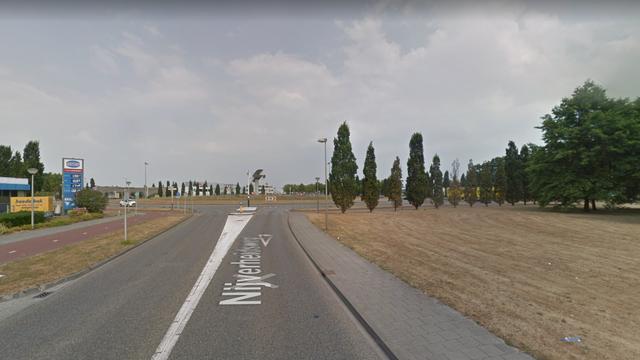 Fietser raakt ernstig gewond bij zwaar ongeval in Etten-Leur