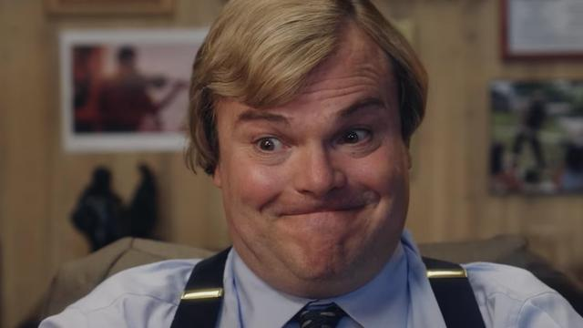 Jack Black smeedt plan om rijk te worden in Netflix-film The Polka King