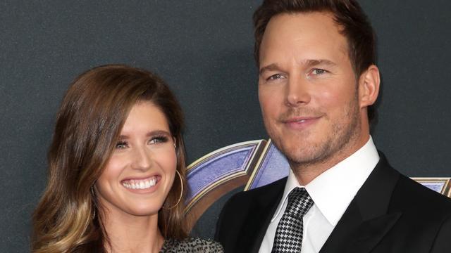 'Chris Pratt en Katherine Schwarzenegger ouders geworden van eerste kind'