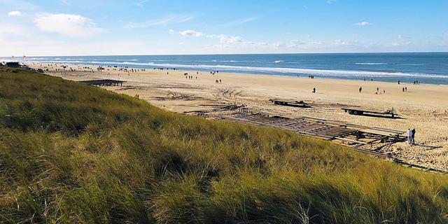 Warmste novemberdag in Nederland ooit gemeten met 19 graden in De Bilt