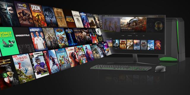 Microsoft verlaagt commissie voor gamemakers in Microsoft Store