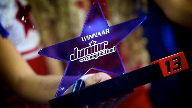 Dit is de winnaar van het Junior Songfestival