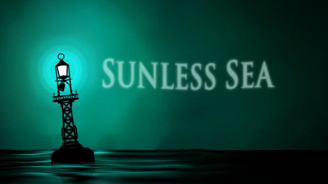 Trailer: Sunless Sea