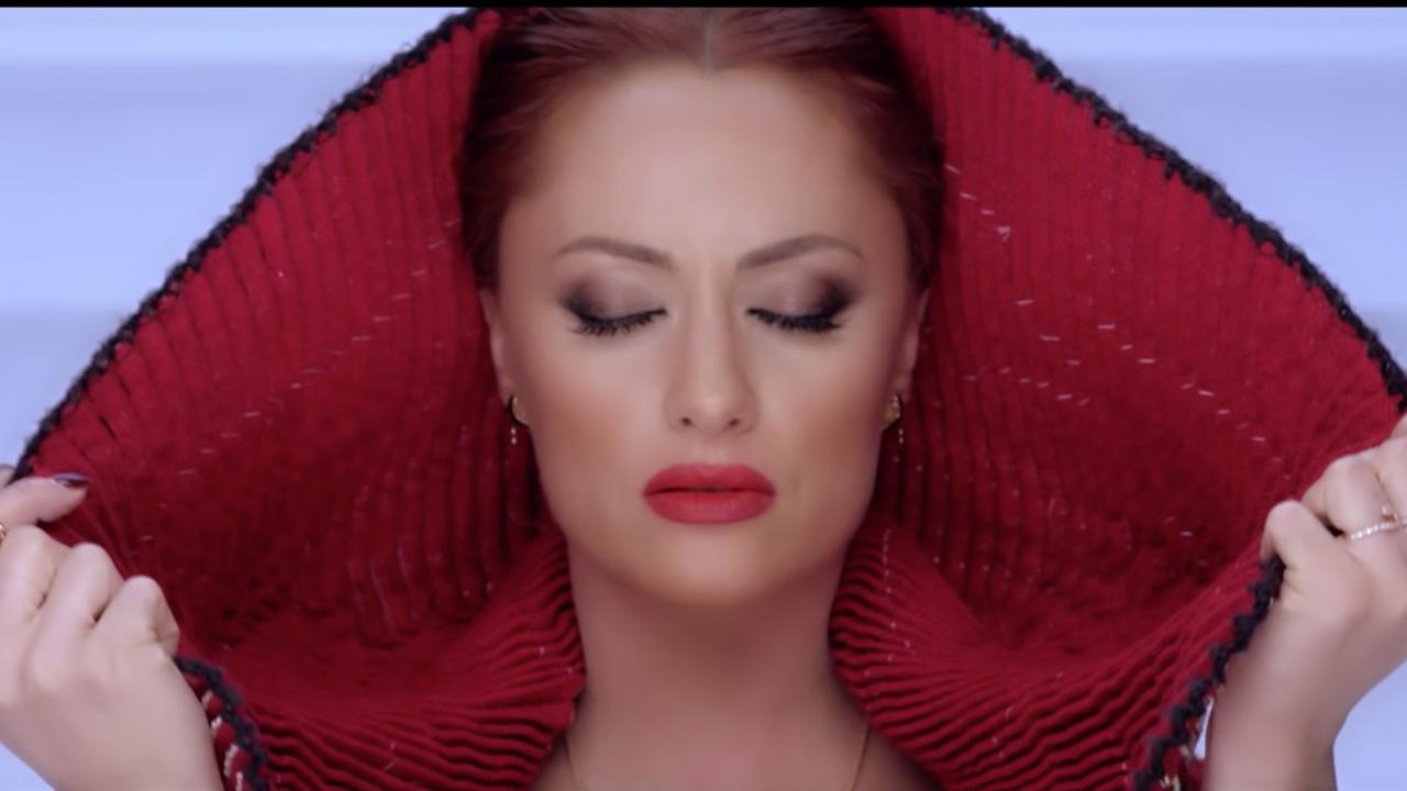 Eneda Tarifa - Fairytale (Albanië)