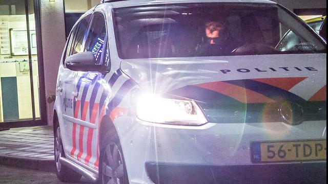 Automobilist uit Breda zesde keer aangehouden zonder rijbewijs