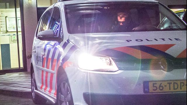 Verkeers- en inbraakcontrole gehouden in Vlissingen en Middelburg