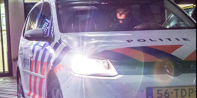 Middelburger (54) mishandeld in tunnel bij Meiveld