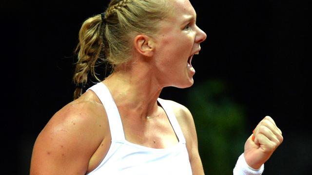 Bertens boekt veel terreinwinst op WTA-ranking