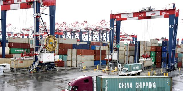 OESO: Laagste economische groei verwacht sinds financiële crisis