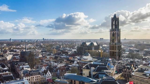 Gemeente Utrecht: 'Het verdelen van ruimte wordt een grote opgave'