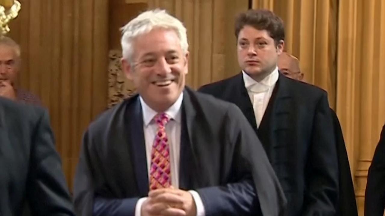 Brits Lagerhuis neemt weer zitting na oordeel hooggerechtshof