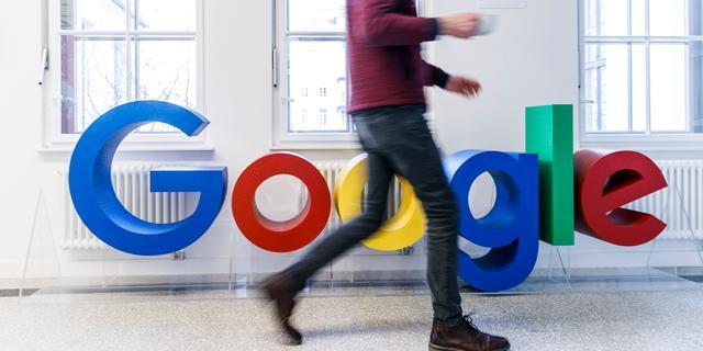 'Ook Google-app verzamelt privégegevens van gebruikers op iOS'