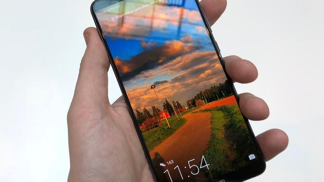 Huawei verwacht kleinste omzetgroei in vier jaar