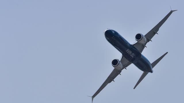 Boeing wist al een jaar van problemen met 737 MAX-toestellen